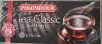 Tea Classic - Product