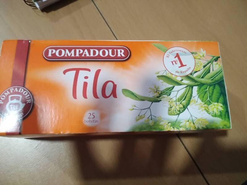 Tila - Product - es