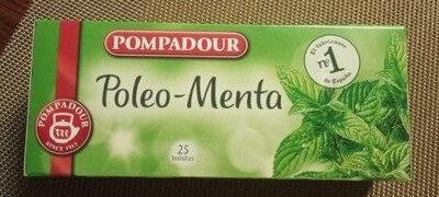 Poleo-Menta - Product