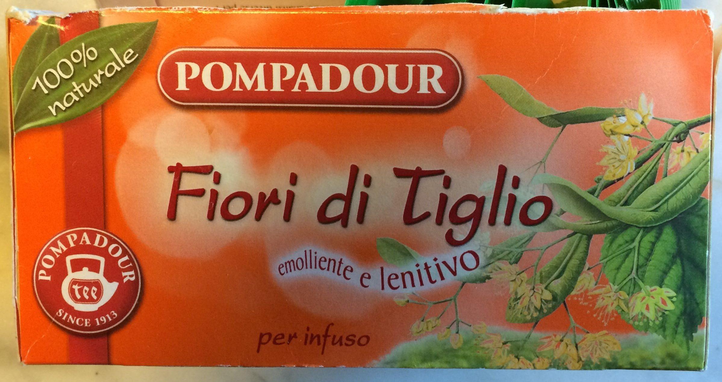 fiori di tiglio - Product - fr