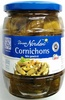 Cornichons - Produkt