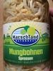 Mungobohnen Sprossen - Produkt