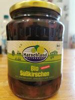 Bio Süßkirschen - Product - de