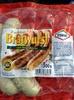 Zwiebel Bratwurst nach Belgischer Art - Prodotto