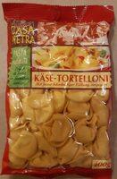 Käse Tortelloni - Prodotto - de