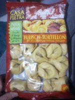 Fleisch Tortelloni - Prodotto - de