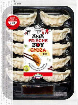 Gyoza - Huhn - Produkt - de