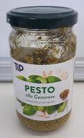 Pesto alla Genovese - Produit - de