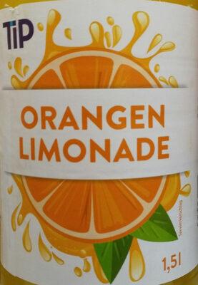 Orangemlimonade - Produkt