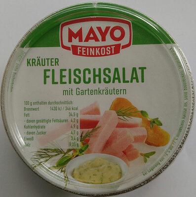 Kräuter-Fleischsalat - Produkt