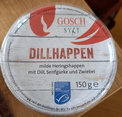 Dillhappen - Produkt - de