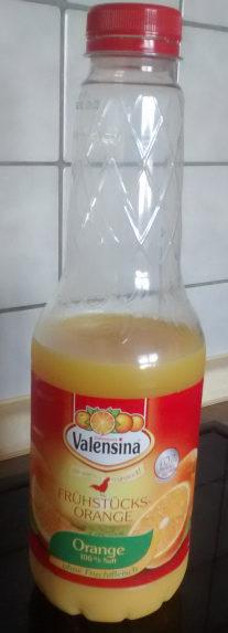 Frühstücks-Orange - Product - de