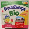 Fruchtzwerge Bio Himbeere - Produit