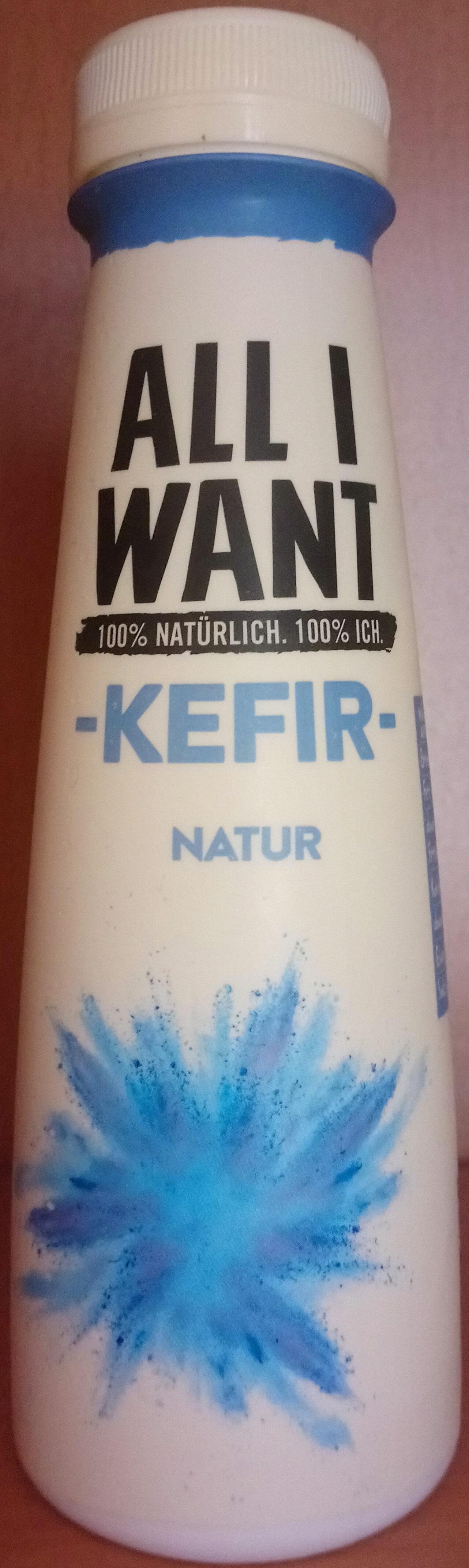 Kefir Natur - Prodotto - de