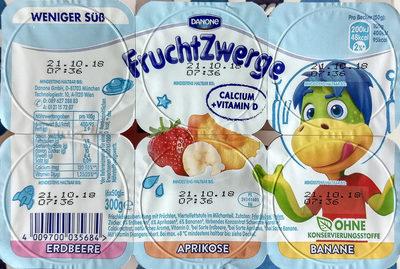 FruchtZwerge - Product