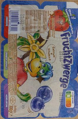 Fruchtzwerge - Product - en