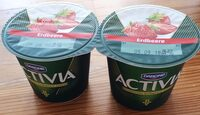 Yoghurt - Produit - fr