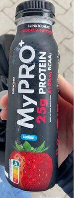 MyPro 25g Protein Trinkjoghurt - Produkt - de