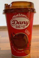 Dany SHAKE TO GO - Prodotto - de