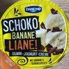 Choco banane - Product