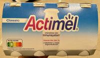 Actimel Classic - Produit