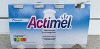 Danone Actimel Drink Classic, 8 x 100 g - Prodotto - de