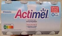 Actimel Classic - Product - de