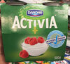 Activia himbeere - Product