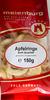 Apfelringe Soft Qualität - Produit