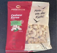 Cashewkerne - Produkt - de