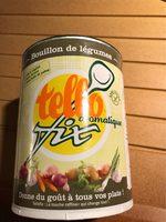 Tello fix aromatique - Produit - fr