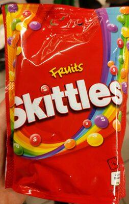 Skittles - Product - fr
