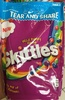 Skittles Wild Berry Flavour - Product