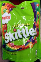 Crazy Sours Bonbons tendres dragéifiés - Prodotto - fr