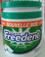 Freedent - Product - fr