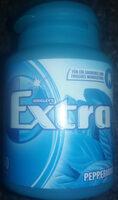 Extra PEPPERMINT - Produkt - de