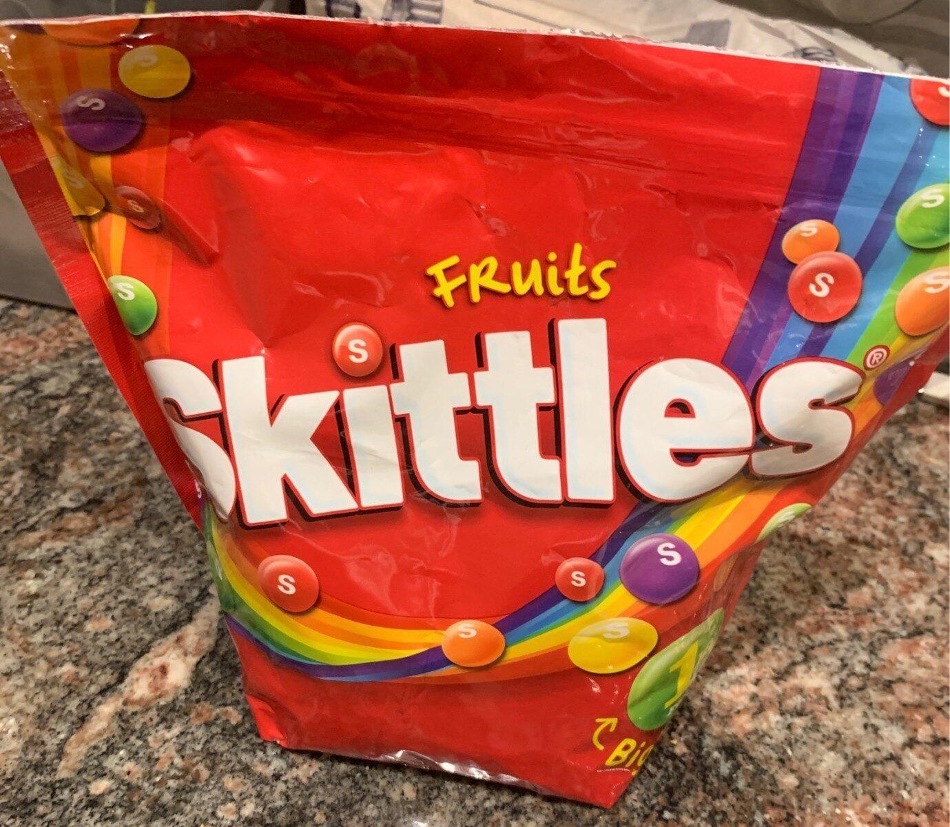 Skittles - Product