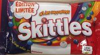 Skittles - Produit - fr