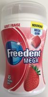 Chewing gum - Product - fr
