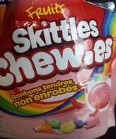 Skittles Chewies - Product