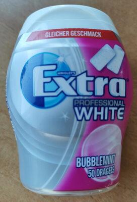 Extra Professional White - Produit - de