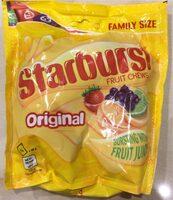 Starbursts - Produit - en