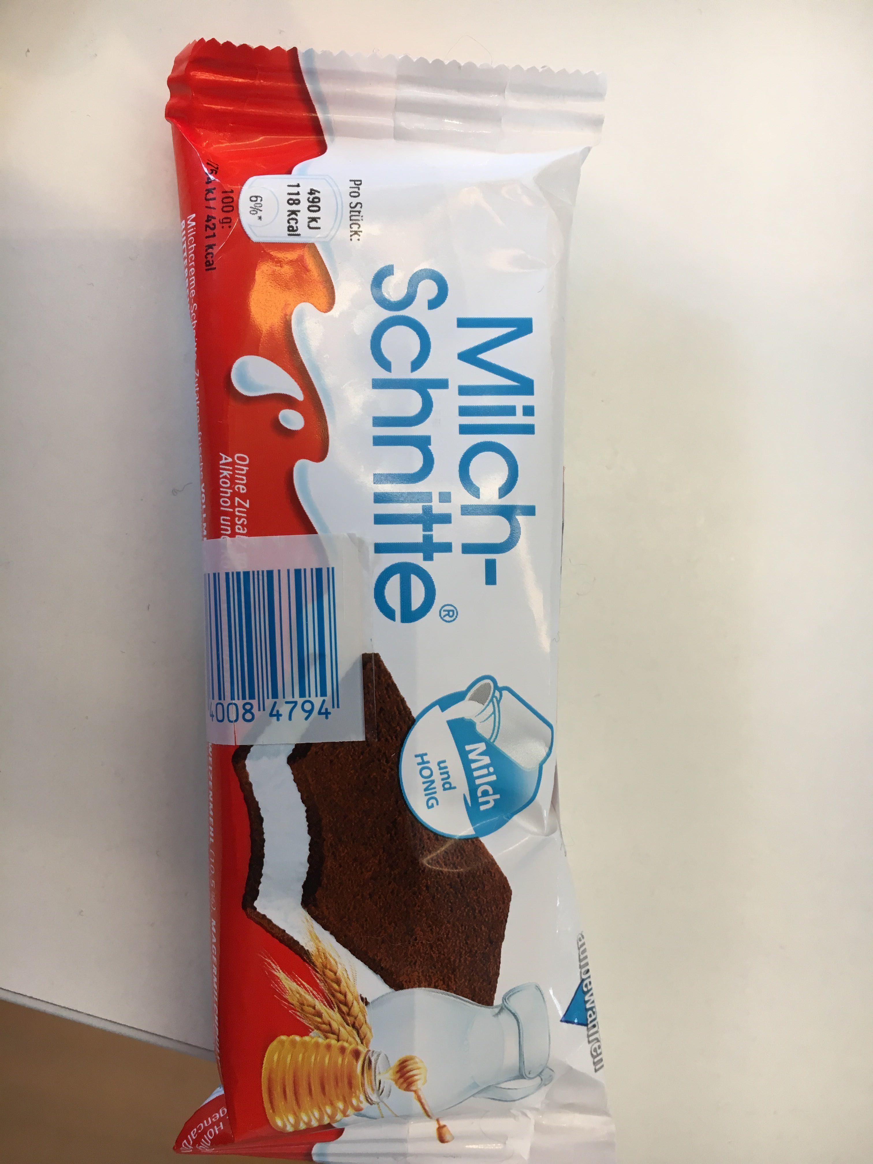 Tranche au lait - Product