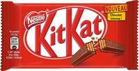 KITKAT barre chocolatée 41,5g - Producto - fr