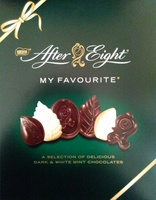 After Eight My Favourite - Produkt