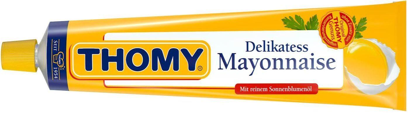 Mayonnaise - Product - de