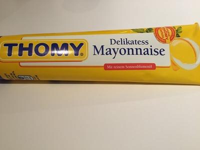 Mayo - Produkt