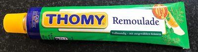 Remoulade - Produkt