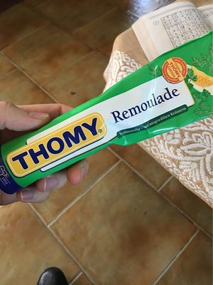 Thomy Remoulade - Produkt