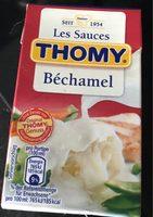 Béchamel - Produit